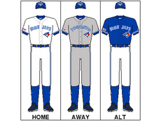 MLB-ALE-TOR-Uniform