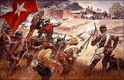Schlacht von Glorieta Pass
