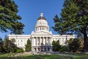 Sacramento Capitol 2013