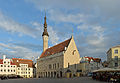 Tallinna Raekoda 11-06-2013