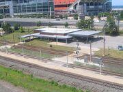 Cleveland Amtrak 1