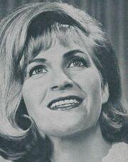 Skeeter Davis 1960s portrait