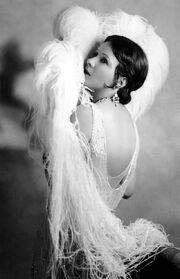 Norma Talmadge circa 1919