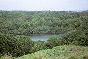 Lake Tiroto