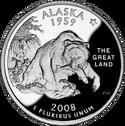 2008 AK Proof