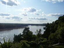 Lower Missouri River
