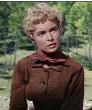 The Naked Spur-Janet Leigh