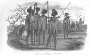 Natives of Western Australia (Discoveries in Australia)
