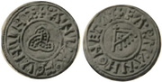 Penny (Triqueta and Raven Banner) of Amlaib Cuaran
