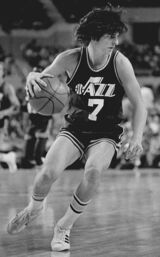 Pete Maravich 1977