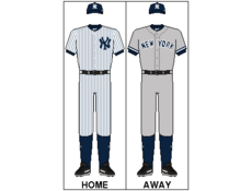MLB-ALE-NYY-Uniform