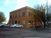 Mentone Courthouse