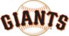 Logo SanFranciscoGiants