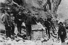 Bouvet Island 1927