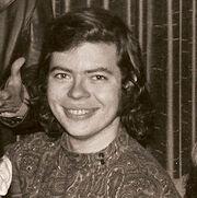 Alan Wilson, musician