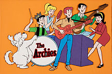 The Archie Show