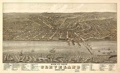 Cleveland 1877