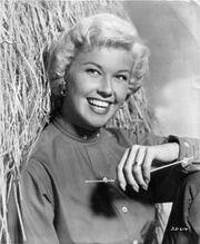 Doris Day - 1957