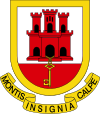 Coat of arms of Gibraltar1