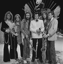 Roxy Music - TopPop 1973 06