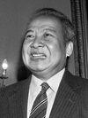 Norodom Sihanouk (1983)