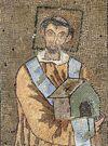 Byzantinischer Mosaizist um 705 002