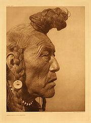 Blackfoot - Bear Bull