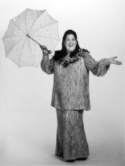 Cass Elliot 1973 television special