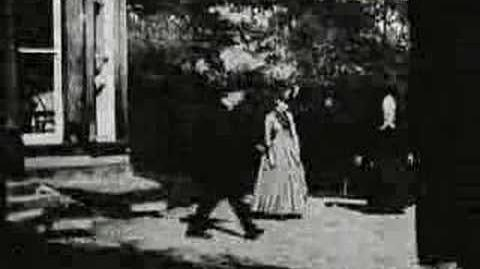 1888 - Roundhay Garden Scene