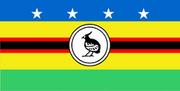 Flag of Choiseul