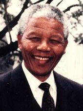 Mandela 1991