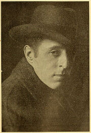 David Wark Griffith 1916