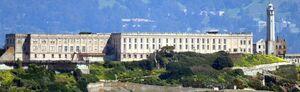 Alcatraz Cellhouse