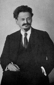 Lev Trotsky