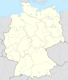Germany location map.png