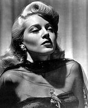 Lana Turner - 1940 publicity