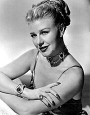 Ginger Rogers - 1940s