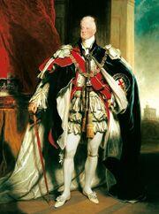 William IV crop