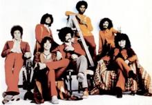 Santana (1971)