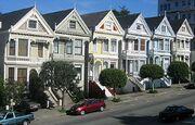 Painted Ladies San Francisco1