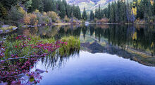 Lizard Lake, Colo