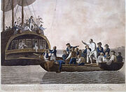 Mutiny HMS Bounty
