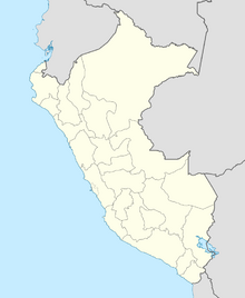 Peru location map.png