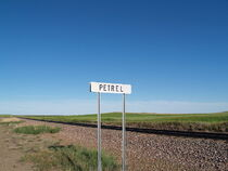 Petrel, North Dakota