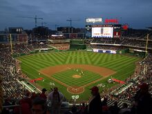 Opening of Nationals Park - 039 (2377924697)