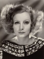 Garbo in Inspiration