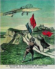Louis Blériot 1909