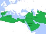 Omaijaadide kalifaat