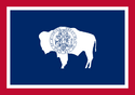 Flag of Wyoming.png