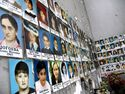 Beslan school no 1 victim photos